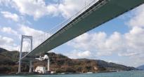 海から橋を…